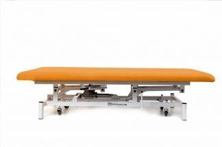 Elektrisk bobath med hjul - Maks kapacitet: 200 kg