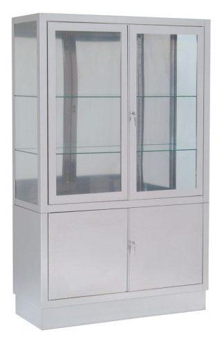 Instrumentskab - 100x40x160 cm