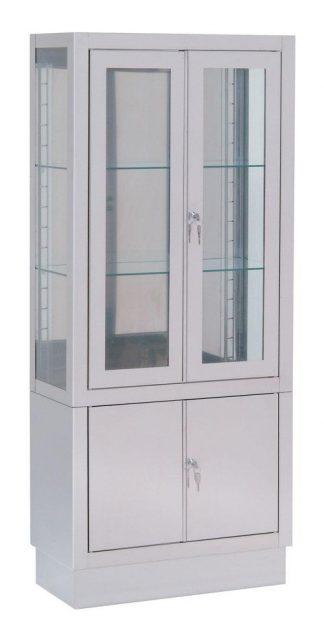 Instrumentskab - 60x30x140 cm