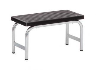 Trin - 1 trin - 20 cm bred - Rustfri stål