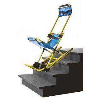 LG EVACU - Evakueringsstol tilpasset til trapper
