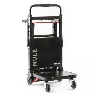Elektrisk trappevogn (pirra) - Gulve og lige trapper - MULE