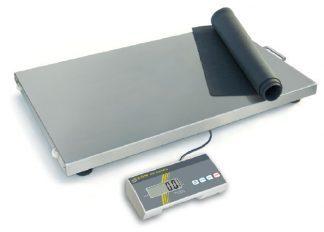 Veterinærvægt med digital display - XL - 150-300 kg