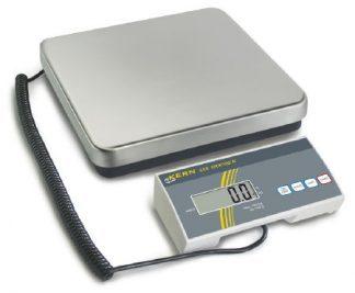 Veterinærvægt med digital display - Medium - 15-300 kg