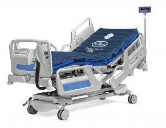 Multifunktionel hospitalsseng med vægt