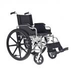 Kørestole og gangstativer