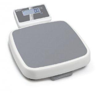 Digital Gulvvægt - Max 250 kg