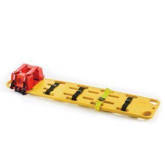 LG BAR SPINE - Rygsøjleplade - Spinalplade - Bagplade