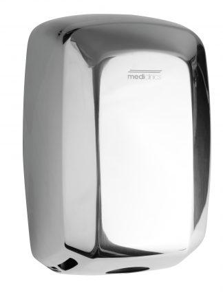 Machflow® - Håndtørrer med knap