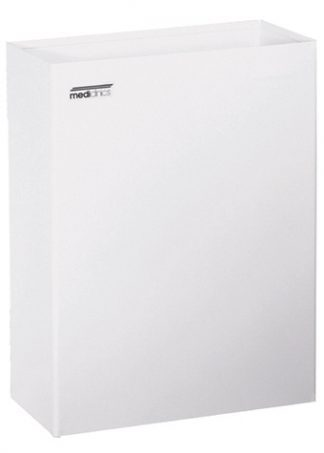Affaldsspand - 25 L - Rektangulær form