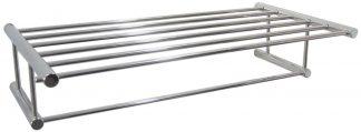 Håndklædeholder i rustfrit stål (AISI 304)