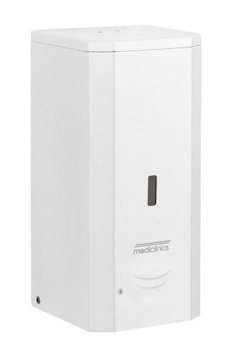 Sæbedispenser med automatisk sensors - Flydende sæbe - 1 L