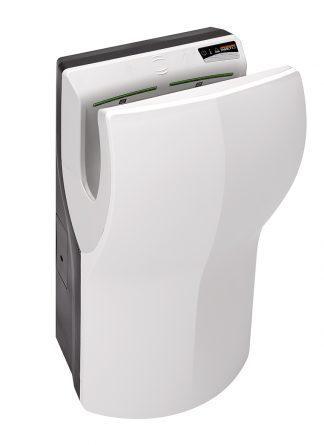 Dualflow® Plus Håndtørrer - Eco hurtig tørrer