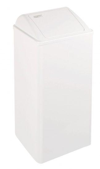 Affaldsspand med svinglåg - 80 Liter