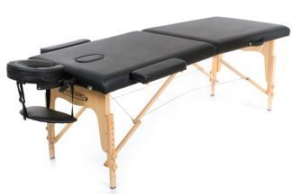 Transportabel massagebord - RESTPRO® Classic 2 - Træ