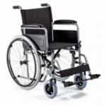 Sammenklappelige kørestole