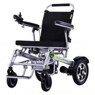 Airwheel H3S - En smart elektrisk kørestol