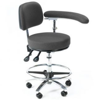 Multi Procedures Chair with 360° Swing Arm (High)