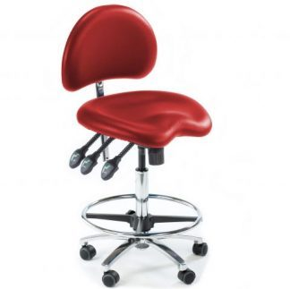 Contoured Medical Chair (High)