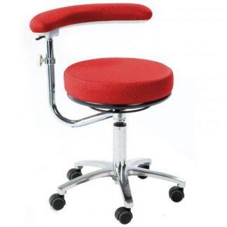 Multifunktionel stol med 360° sving arm (Standard)
