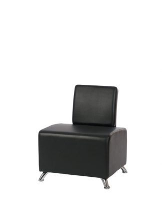1-seat waiting bench - Life