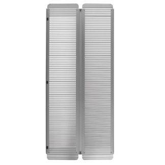 Foldbar rampe - Max. Længde: 181 cm - Max: 272 kg