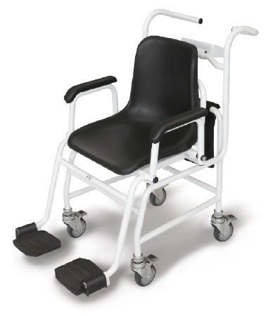 Stolevægt med hjul - Klasse III - Max 250 kg