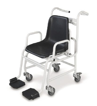 Stolevægt med hjul - Max 300 kg