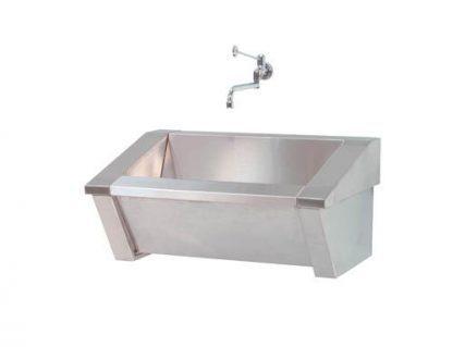 Håndvask til kirurgi 75x50x37 cm