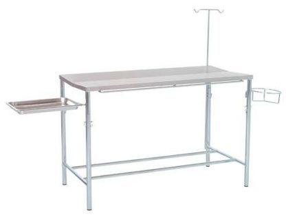 Eksamineringsbord til dyrlæger - Med tilbehør