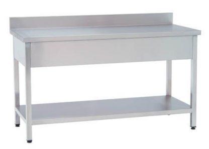 Arbejdsbord 150x60x85 cm