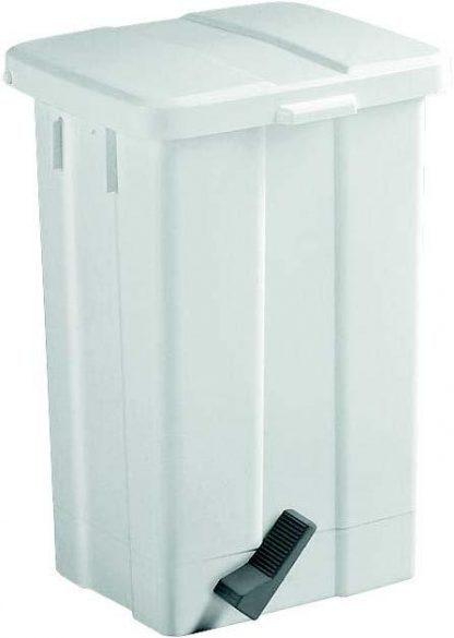 Affaldsspand med fodpedal - 25 Liter