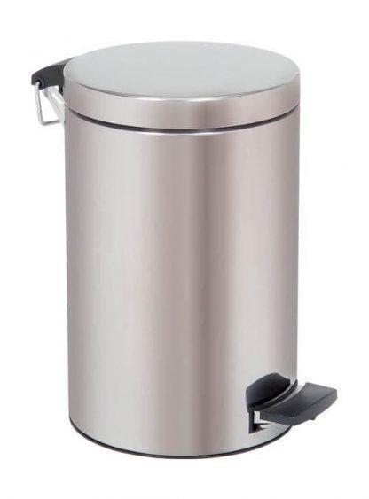 Affaldsspand med fodpedal - 12 Liter
