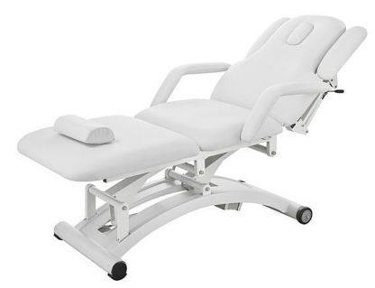 Elektrisk behandlingsbord - 3 sektioner - Fysiologi - Avanceret teknologi og design (2241C)