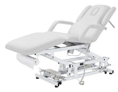 Elektrisk behandlingsbord - 3 sektioner - Fysiologi - Avanceret teknologi og design (2234A)