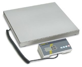 Veterinærvægt med digital display - Stor - 60-300 kg