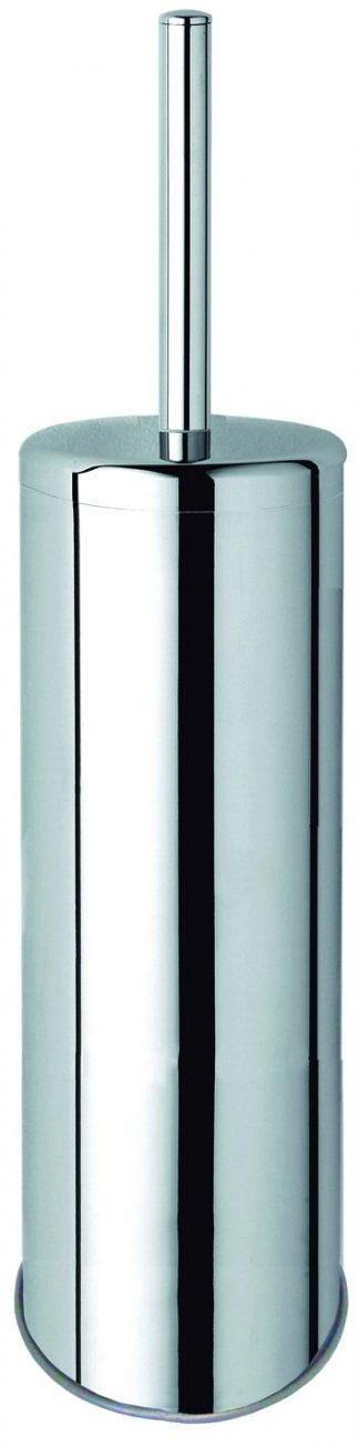 Toiletbørsteholder lavet af rustfri stål (AISI 304)