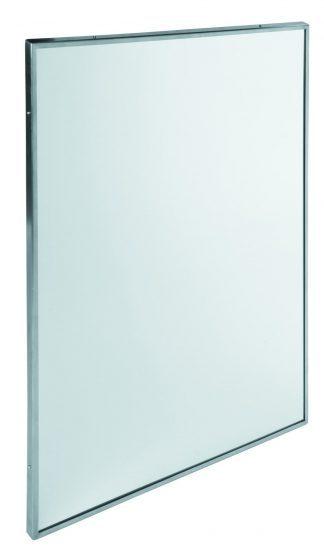 Fikseret spejl