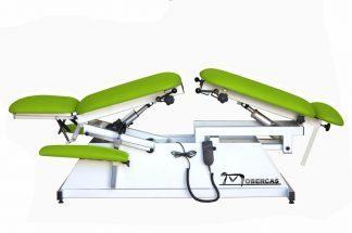 CHIOS - Elektrisk behandlingsbord speciallavet til osteopatisk og kiropraktisk pleje