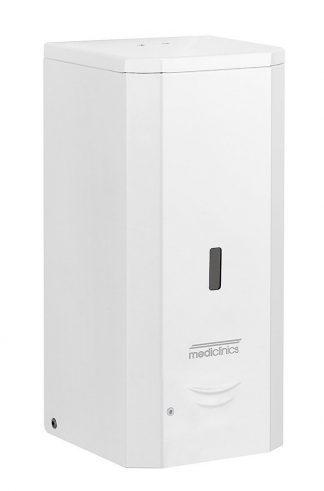 Sæbedispenser med automatisk sensor - Skumsæbe - 1 L