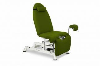 Elektrisk gynækologisk eksamineringsstol med 2 motorer og Trendelenburg