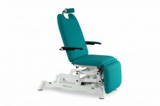 Elektrisk behandlingsbord til oftalmologi - Trendelenburg