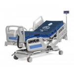 2 sektioners seng tilpasset til infusion osv.