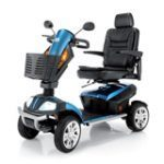 Elektrisk scooter