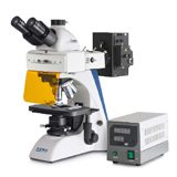 Transmitted light microscopes